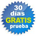 30 días de prueba gratuita
