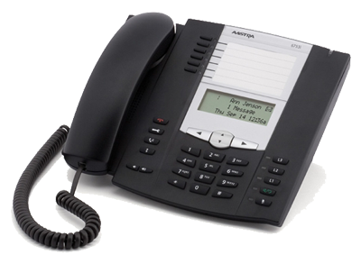 VoIP Phone Aastra 6753i