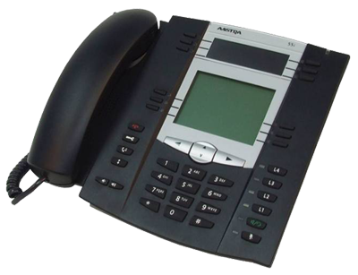 VoIP Phone Aastra 6755i