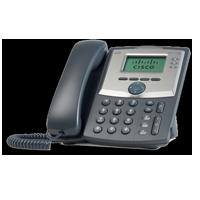VoIP Phone Cisco SPA303G