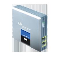 VoIP Phone Cisco SPA3102