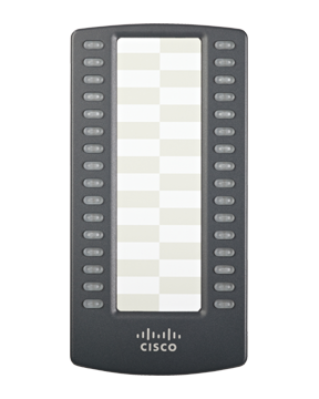 VoIP Phone Cisco SPA500S