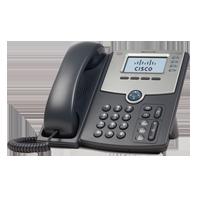 VoIP Phone Cisco SPA504G