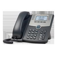 VoIP Phone Cisco SPA508G