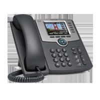 VoIP Phone Cisco SPA525G2