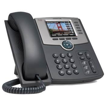 VoIP Phone Cisco SPA525G2