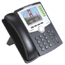 IP PBX - Desk VoIP phone