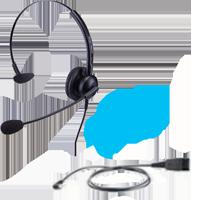 VoIP Phone Eartec EAR-308-2.5mm