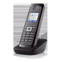 VoIP Phone Siemens E49H handset