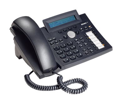 VoIP Phone Snom 320
