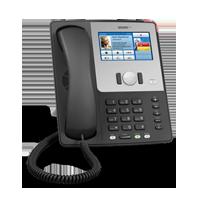 VoIP Phone Snom 870