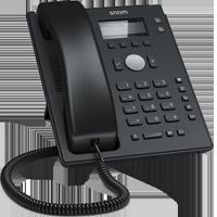 VoIP Phone Snom D120