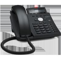 VoIP Phone Snom D315
