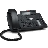 VoIP Phone Snom D345
