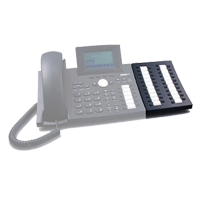 VoIP Phone Snom Ext Module
