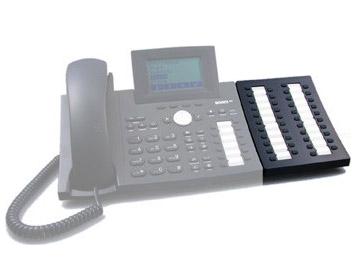 VoIP Phone Snom Ext Module