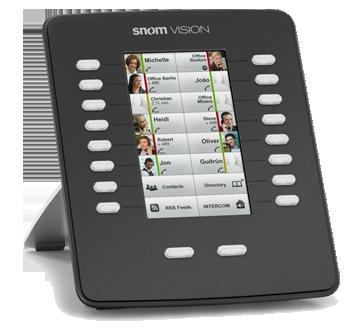 VoIP Phone Snom Vision
