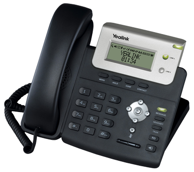 VoIP Phone Yealink T20P