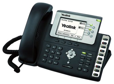 VoIP Phone Yealink T28P