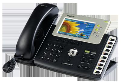 VoIP Phone Yealink T38G