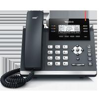 VoIP Phone Yealink T41S