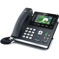 VoIP Phone Yealink T46S