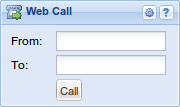 business VoIP - Web Calls