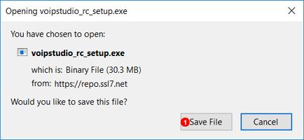 Desktop Application Download