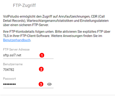 Dateiübertragungs-Protokoll (File Transfer Protocol)