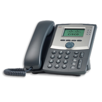 VoIP Phone Cisco SPA303G