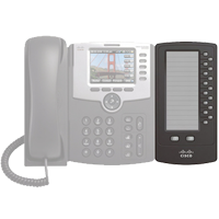 VoIP Phone Cisco SPA500DS