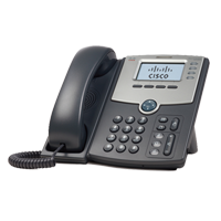 VoIP Phone Cisco SPA504G