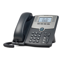 VoIP Phone Cisco SPA508G