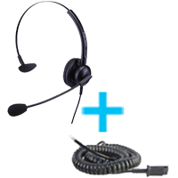VoIP Phone Eartec EAR-308-RJ9