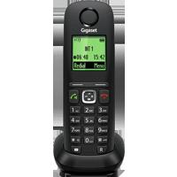 VoIP Phone Siemens A540H